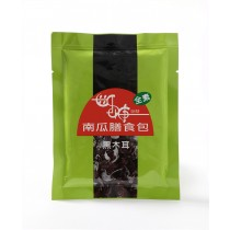 【士官長料理】南瓜膳食包-黑木耳-10包入/12盒套裝