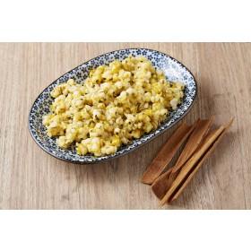 【士官長料理】南瓜膳食包-肉桂-10包/盒